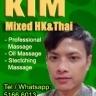 Kim Mixed HK & Thai